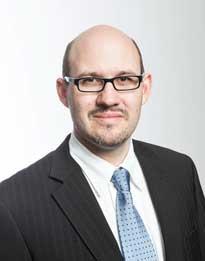 Prof. Dr. rer. nat. Lars Heinert
