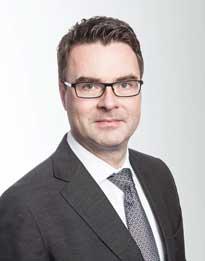 Prof. Dr. Thomas Gellrich