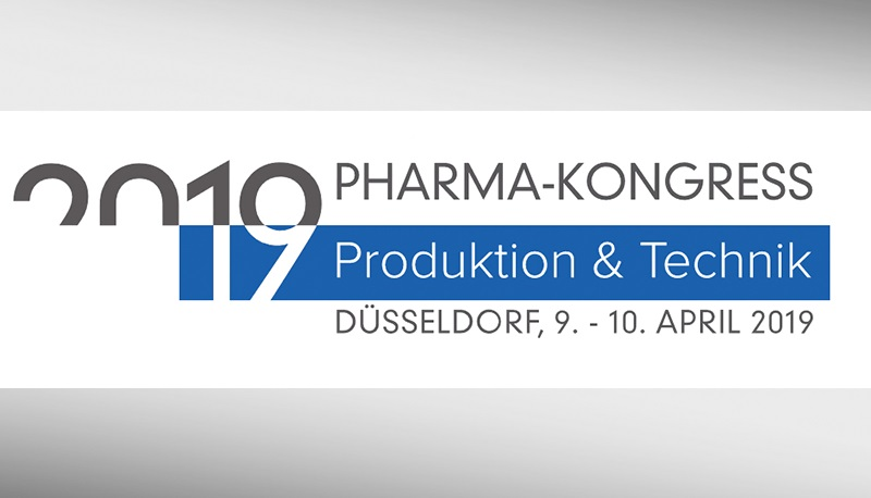 Pharma Kongress 2019