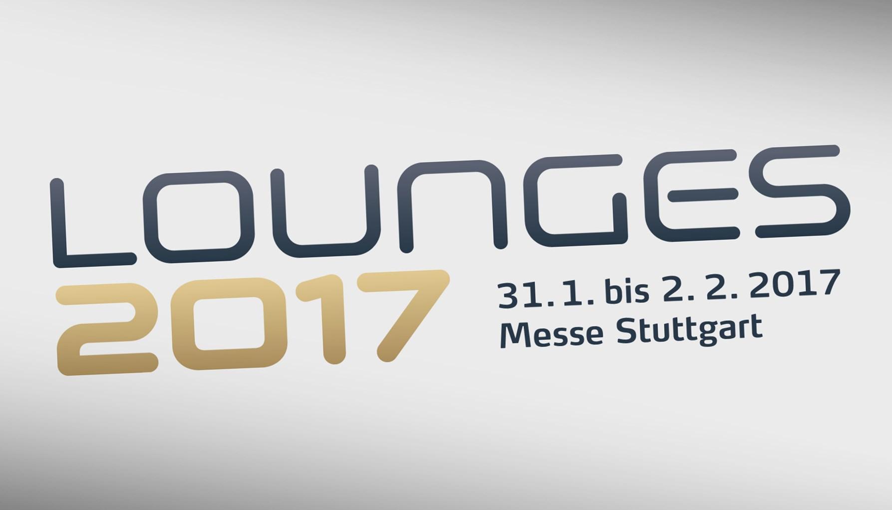 InfraSolution AG als Aussteller auf der Lounges 2017 in Stuttgart